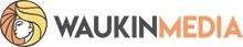 Logo Waukin Media para móvil